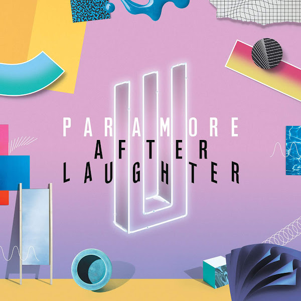 Paramore - After Laughter Cover