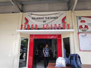 Kegiatan Pelatihan APJII Academy - Network Level 1 Denpasar - 5-7 Nov 2018