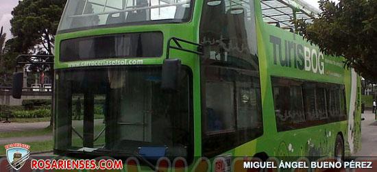 Turisbog Citytour, buena alternativa para las vacaciones | Rosarienses, Villa del Rosario