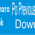Canara Bank PO Previous year Question Papers PDF Download