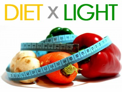 Diet x Light
