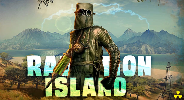 Radiation Island v1.2.9 Mod Apk Data OBB Terbaru Offline (Unlocked)