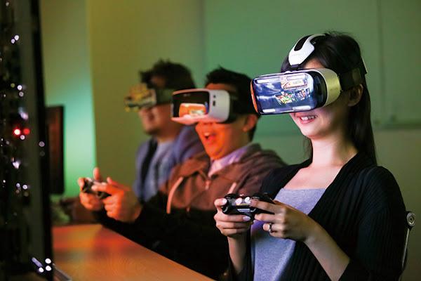 優必達的虛擬實境串流技術