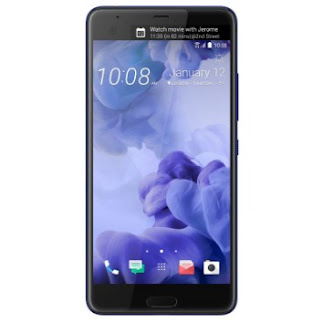 HTC U Ultra Firmware Download