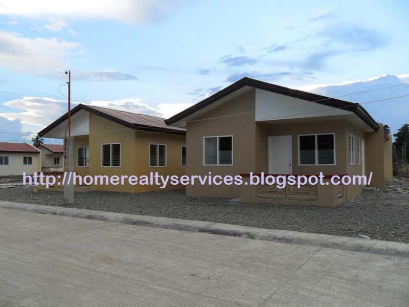 Mercy Smart Square Com >> TAGUM DAVAO HOMES: ANIKA HOMES - Brgy Visayan, Tagum City