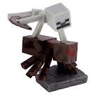 Minecraft Spider Jockey Craftables Series 1 Figure
