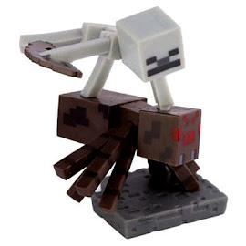Minecraft UCC Distributing Spider Jockey Other Figure