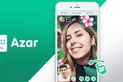 Download Application Azar for Android MOD Apk Unlimited All