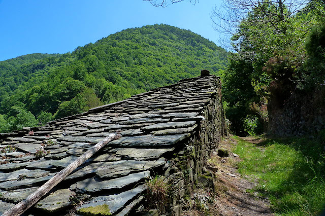 As Veigas - Ruta del Agua - Asturias