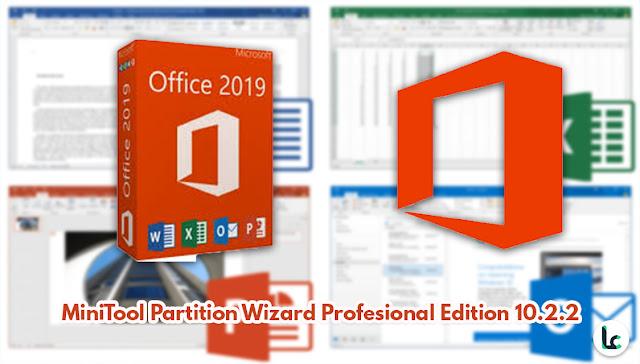 microsoft office 2019 Full Version