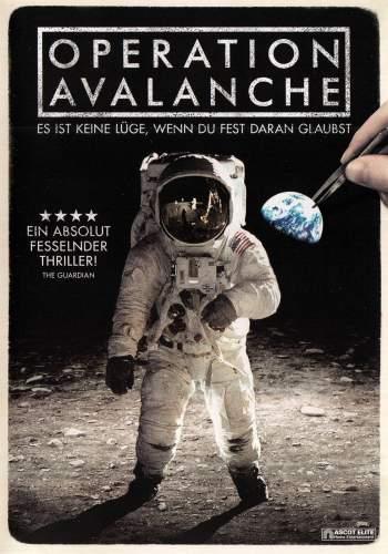 Operação Avalanche Torrent – BluRay 720p/1080p Dual Áudio