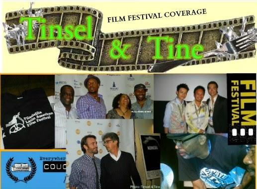 Philadelphia Film Blogger