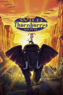 The Wild Thornberrys Movie (2002) จิ๋วแสบตะลุยป่า