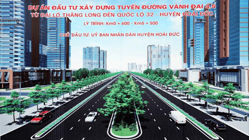 phoi canh duong vanh dai 3.5