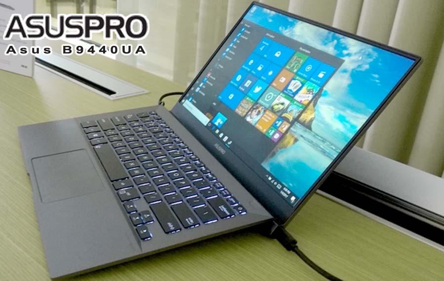 Laptop Terbaik Asus