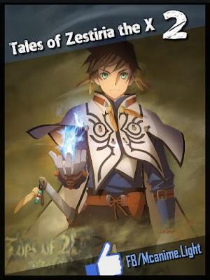 Tales of Zestiria the X 2nd Season [13/13][MEGA] BD | 720P [140MB][Sub Español]