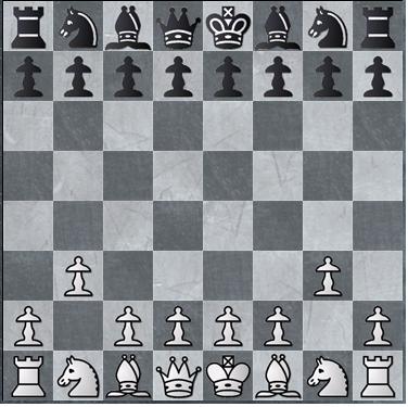 langkah konyol pembukaan catur