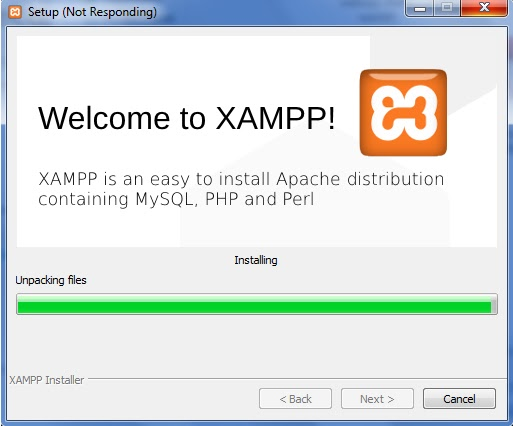 Geospatial Solutions Expert: How to Run Python on XAMPP web