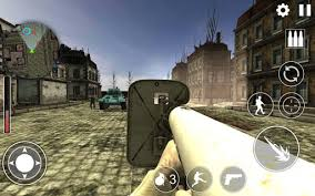 World War 2 WW2 Secret Agent FPS Mod