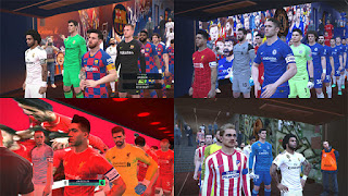PES 2017 Multi Switcher New Season 2019 AIO Full Features
