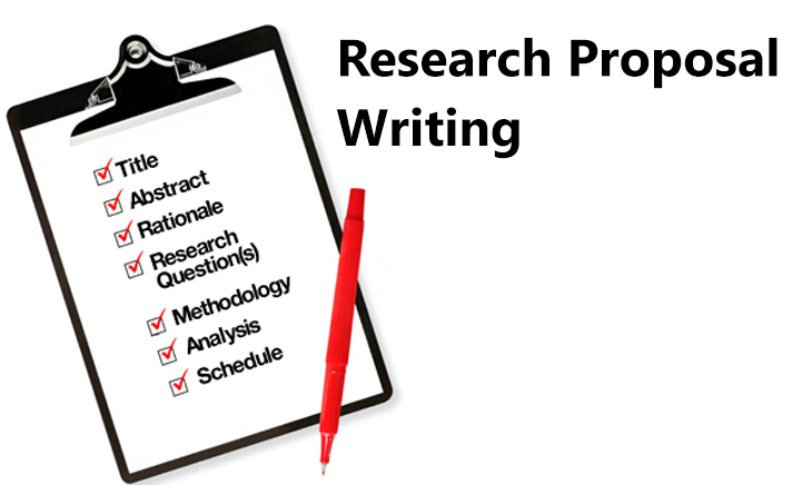 how to prepare a research proposal by david r krathwohl