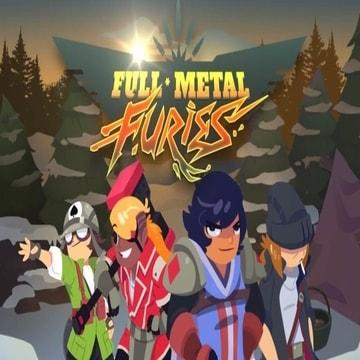 Download Full Metal Furies PC zona-games.com