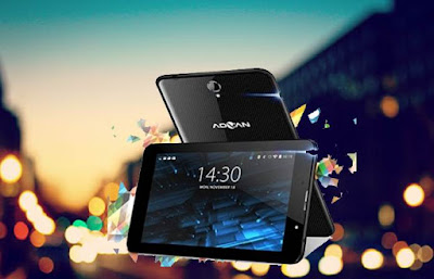 Gambar Tablet Advan I7A