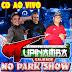 CD (AO VIVO) TUPINAMBA SAUDADE NO PARQUE SHOW BENGUIE 15/08/2016 PART:01