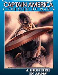 Captain America Theater Of War: A Brother In Arms