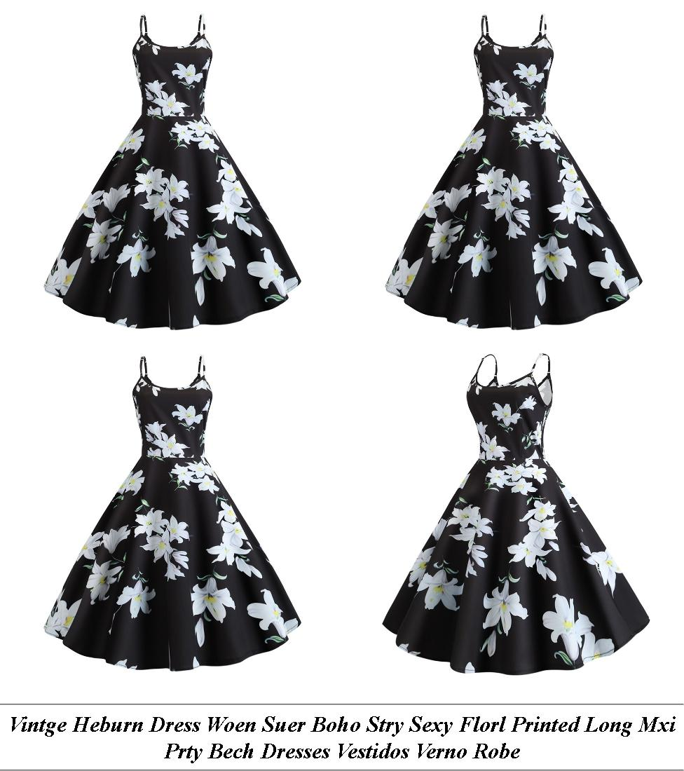 Short Party Dresses For Ladies - Sale House Of Fraser Norwich - Womens Dress