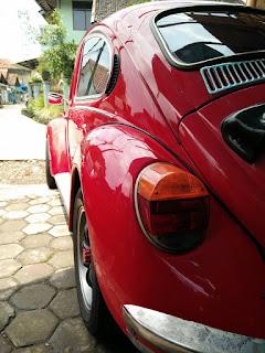 LAPAK VW KODOK : Jual VW Beetle 1303 Super Antik - BANDUNG