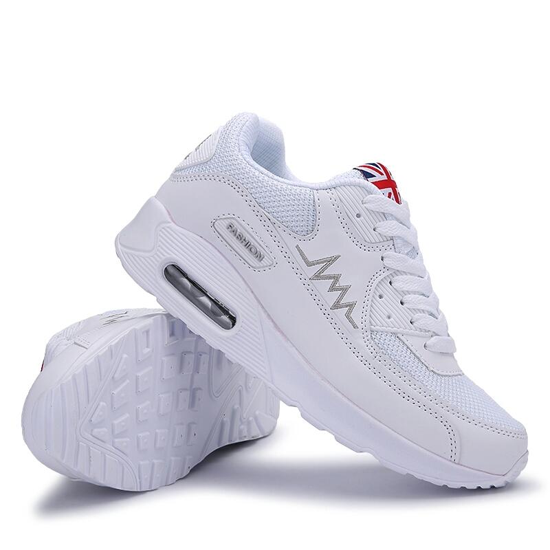 a3d367d5 2016 Recién Llegado ayuda a Bajar de Peso Mujeres, Aumento de la Altura  Zapatillas Mujer Zapatillas Calzado Deportivo Zapatos Plataforma Salud