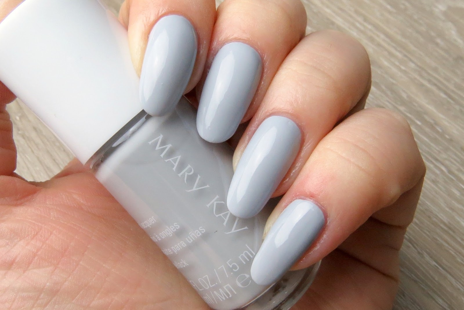 Perfect Springtime Polishes from Mary Kay and Misslyn | Kaitlyn ...