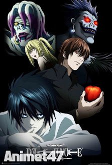 Death Note - Quyển Sổ Tử Thần 2006 Poster