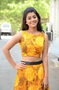 Yamini Bhaskar at Titanic movie press meet-thumbnail-14