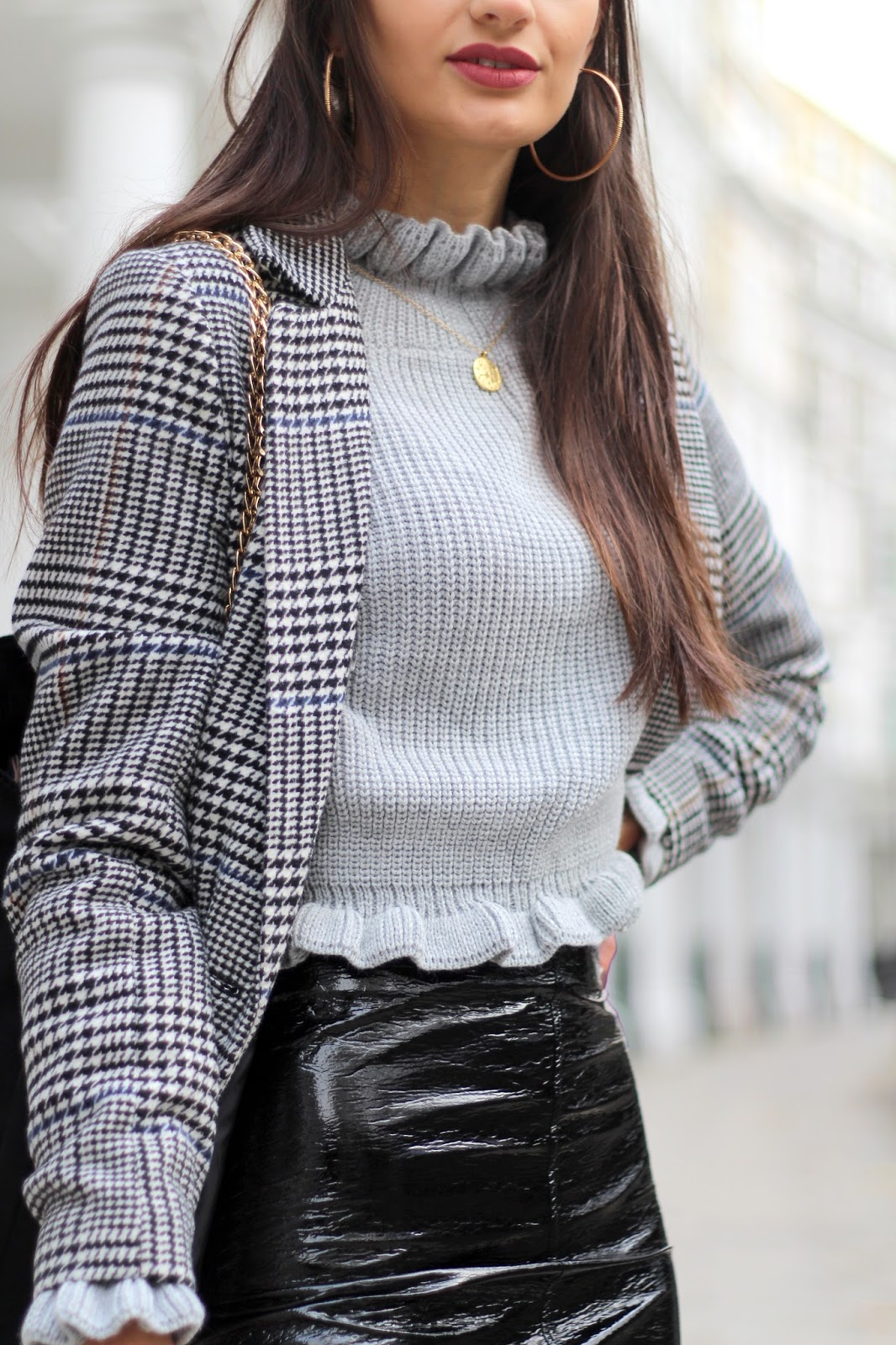 peexo fashion blogger street style