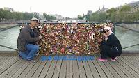 Percutian Melancong ke Paris Tempat Menarik