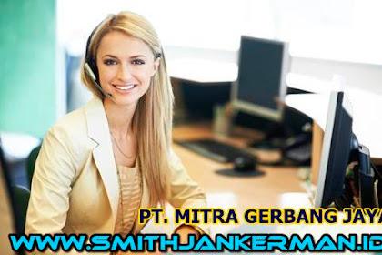 Lowongan Kerja PT. Mitra Gerbang Jaya Pekanbaru Februari 2018