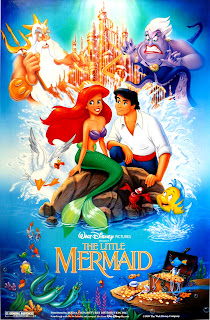 Mica Sirena Ariel The little Mermaid Desene Animate Online Dublate si Subtitrate in Limba Romana Disney