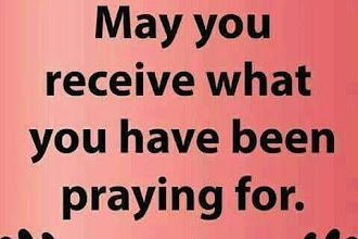 Prayers/Motivational Talks