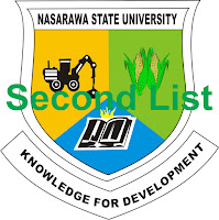 NSUK 2nd Admission List 2016/2017 UTME/DE is Out! View and Download Now