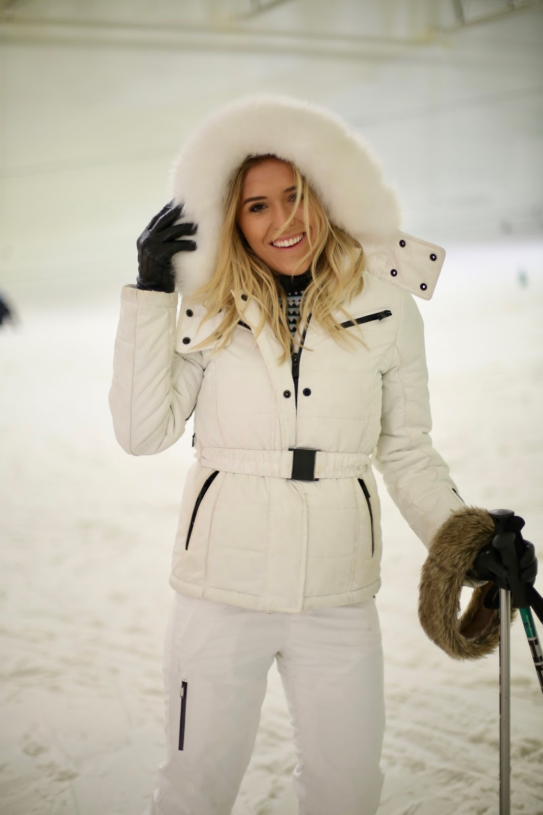 topshop ski kit