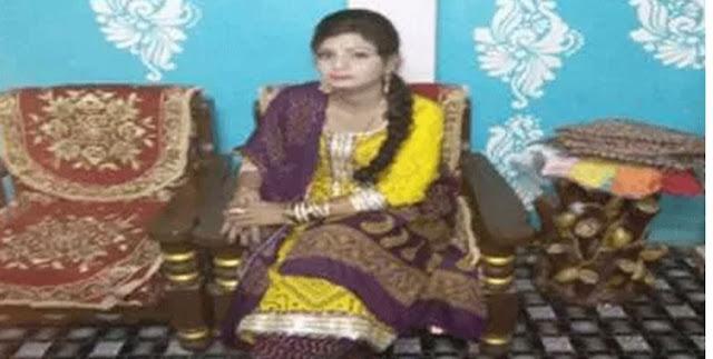 बीवी से दोबारा निकाह करना चाहता था शौहर, फिर कर दी हत्या - newsonfloor.com