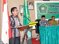 Kemenag Kabupaten Tanah Laut Gelar Pemilihan PAI Teladan  2017