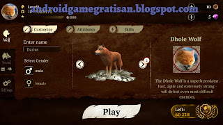 The Wolf Online Simulator apk