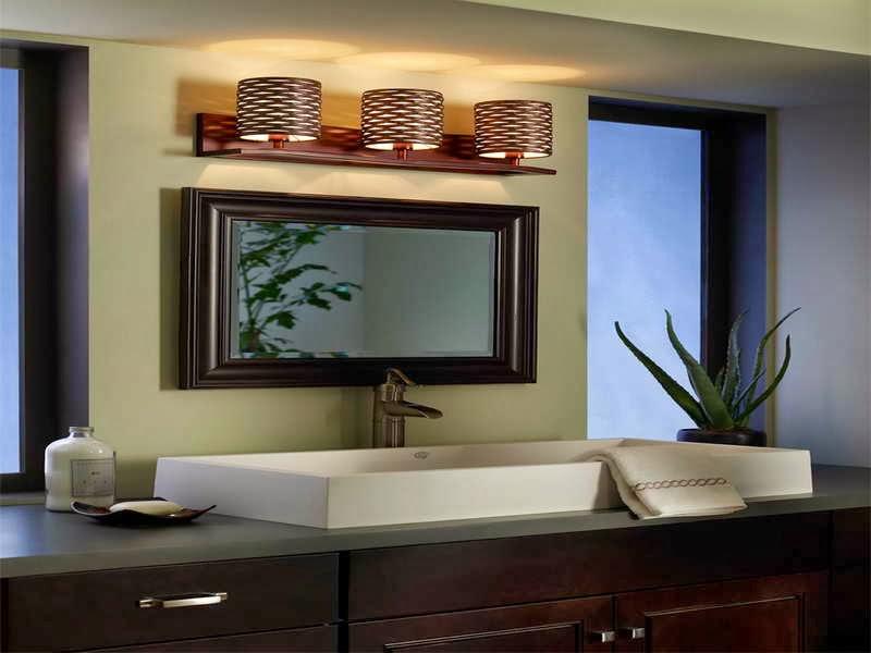 bathroom vanity lighting bedroom and