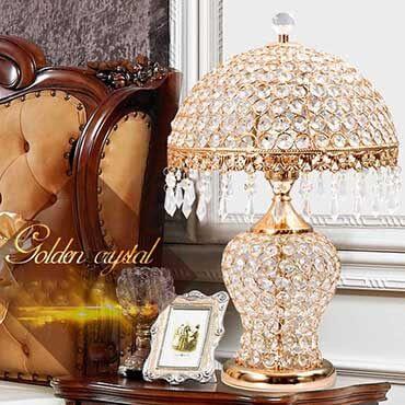 Cập nhật ngay 4 mẫu đèn bàn trang trí đẹp nội thất và thời thượng nhất hiện nay