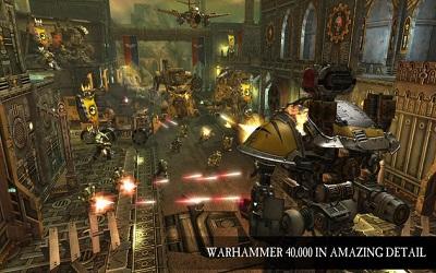 Warhammer 40k Mod Apk
