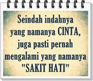 Gambar Foto DP BBM Sedih Galau Sakit Hati