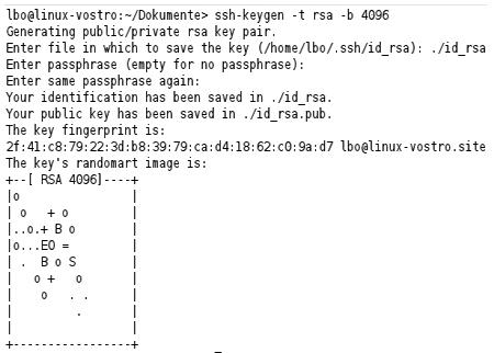 Mengenal Lebih Dalam SSH atau Secure Shell